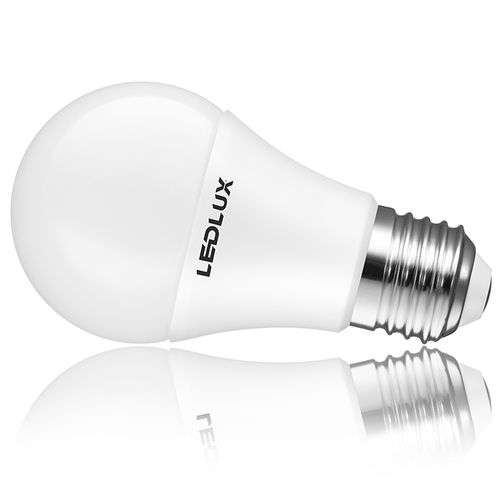 10W LED LAMPE E27, LED E27 Warmweiss, 220-240V, 920LM 240 Grad