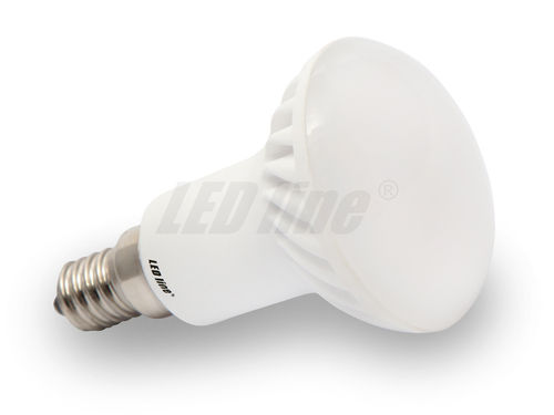 E14 LED LAMPE 4W JDR R39, 230V CCD 400LM, Warm/Neutal/Kaltweiss