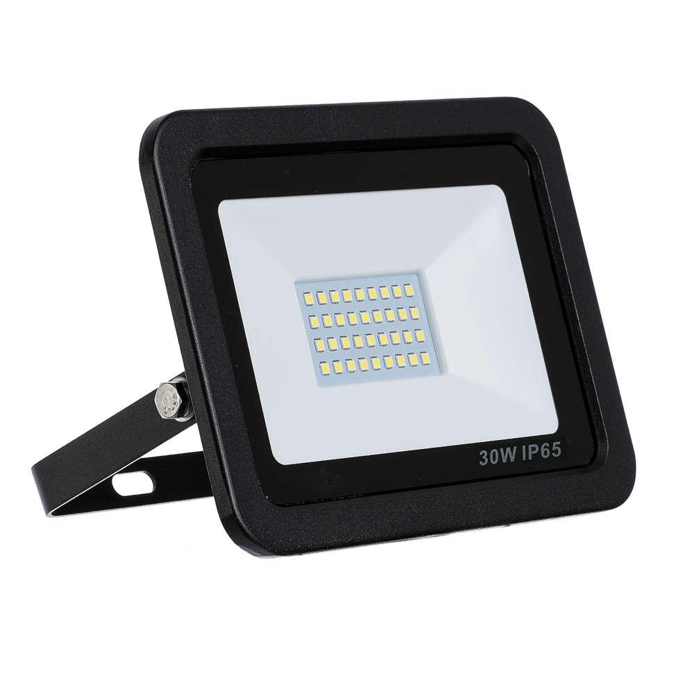 30W LED Fluter Flutlichter Mit Bewegungsmelder Warmweiß Außen Scheinwerfer IP65