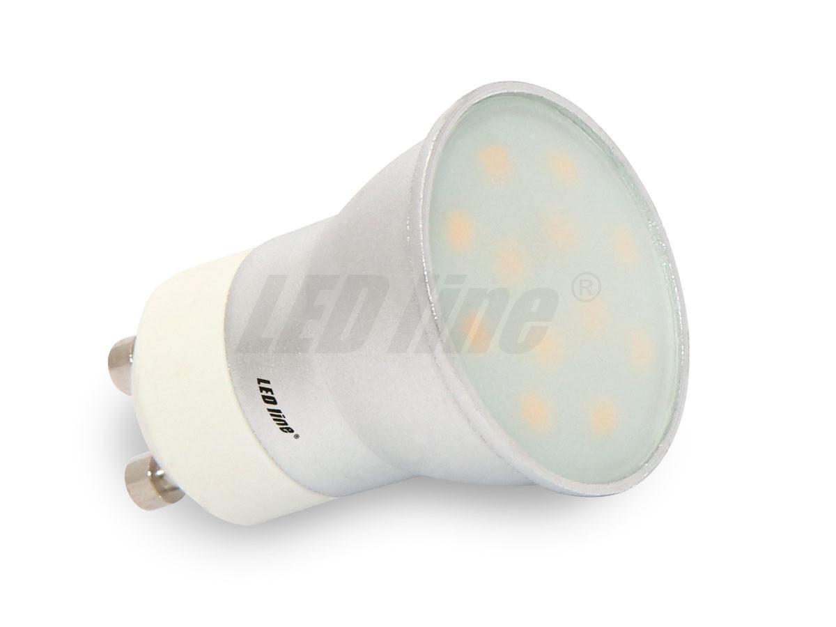 Gu gu smd led lampe leuchte strahler w smd leds
