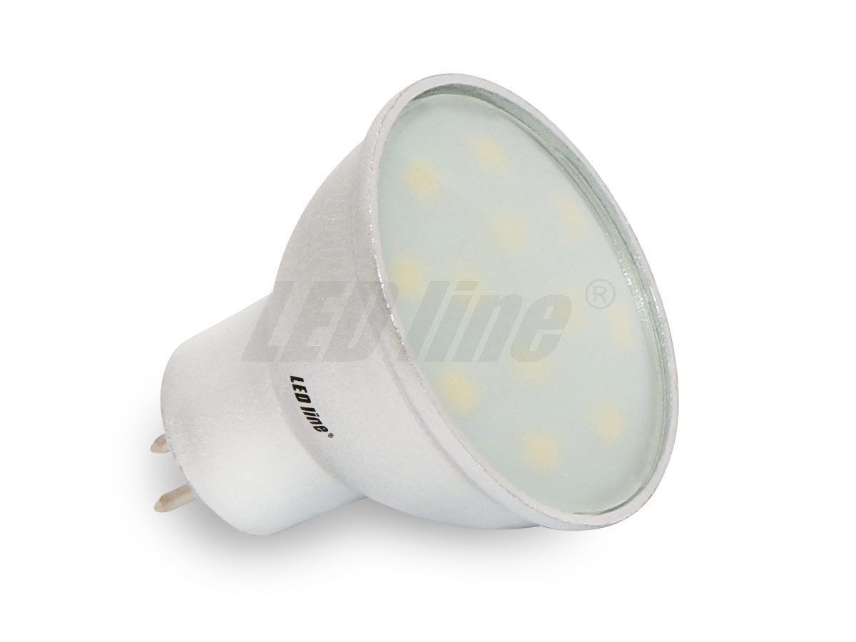 MR11 G4 12SMD LED Lampe Leuchte Strahler MR11 3W 12SMD 12V DC mit schutzglass Kaltweiß 180 Lumen
