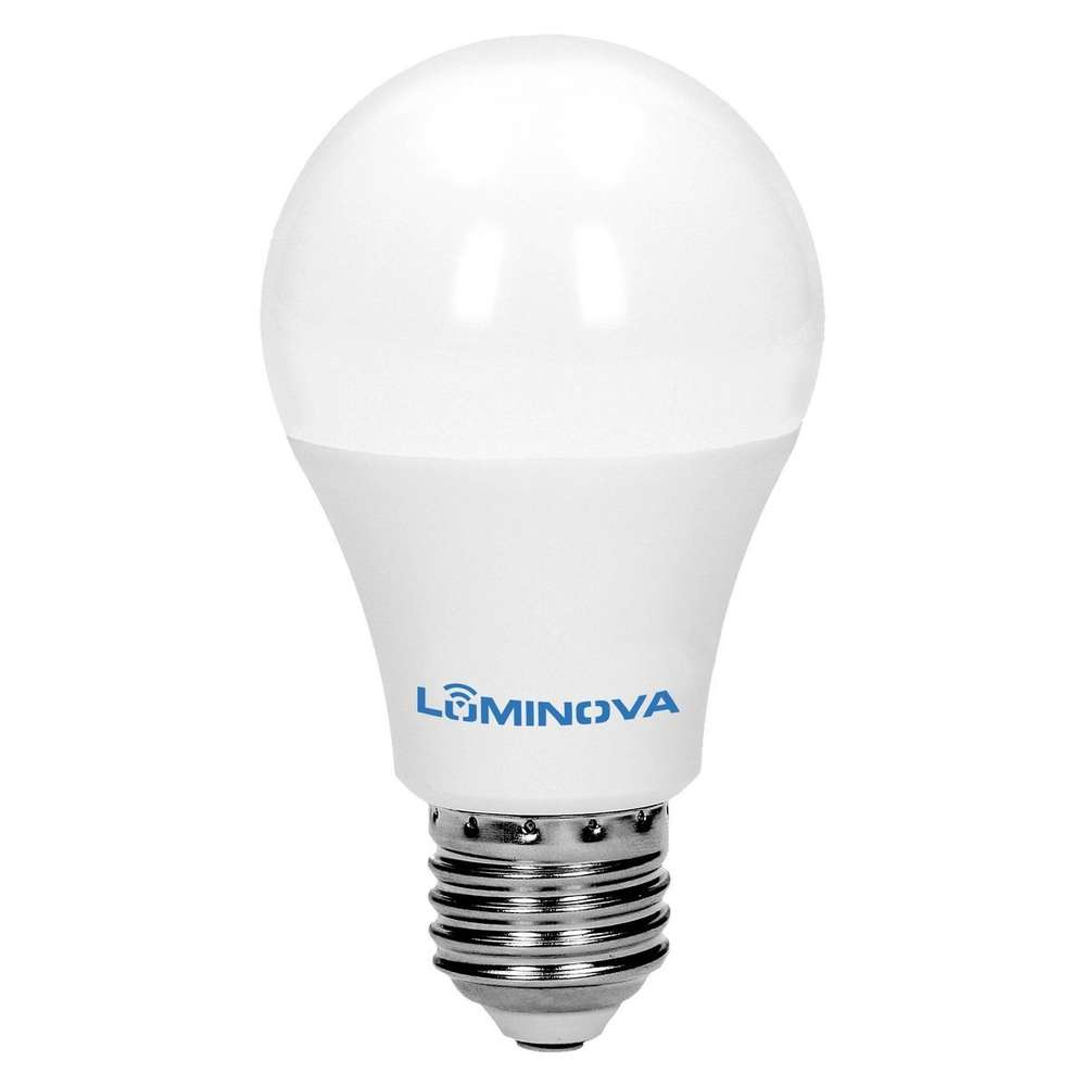 7W E27 LED Lampe, Globusform G55mm Warmweiss/Kaltweiss 3000K/6000K ...