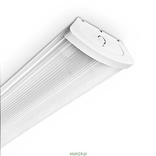 LED Feuchtraumleuchte 120cm, 25W 2800Lm Oeegoo IP65 LED Werkstattleuchte, Lampe röhre 120cm Für Garage Keller Garten Hof Shop Werkstatt, Neutralweiß