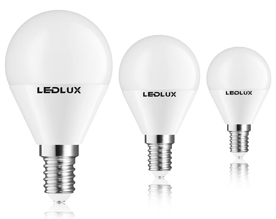 e14 led lampe 10w led e14 globusform 230v ccd 890lm. Black Bedroom Furniture Sets. Home Design Ideas