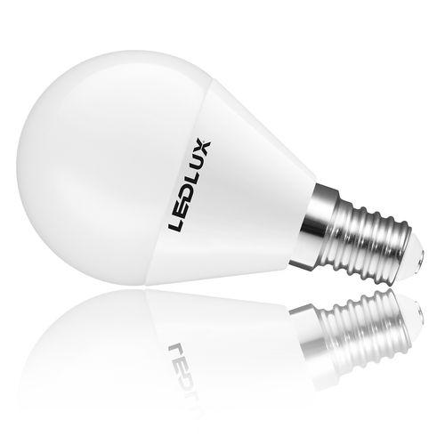 E14 LED LAMPE 12W, LED E14 GLOBUSFORM 230V CCD 1170LM